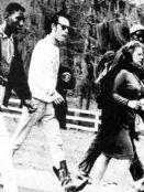 https://en.wikipedia.org/wiki/Viola_Liuzzo Wikipedia Viola Fauver Gregg Liuzzo (April 11, 1925 – March 25, 1965) was a Unitarian Universalist civil rights activist from Michigan.