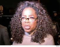 "Oprah Winfrey ripped off the hit series ""Iyanla: Fix My Life"" ... according to a woman who's had beef with mighty O for years. Otisa C. Strickland claims in a new lawsuit ... 'Fix My Life' -- which appears on OWN -- is a carbon copy of a show she created called ""The Agency."""
