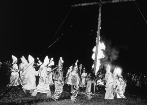 Jim Crow South's lynching of blacks and Christianity: The terror ... www.slate.com590 × 421Search by image A Ku Klux Klan rally in Frederick, Maryland, 1980.