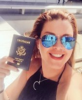 Alicia Machado @machadooficial