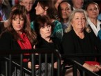 http://www.breitbart.com/2016-presidential-race/2016/10/10/debate-commission-threatened-throw-bill-clinton-accusers/ Republican presidential candidate Donald Trump and his advisers devised a plan to put the women accusing former president Bill Clinton of sexual abuse in the family box during the debate, but officials threatened to throw them out...