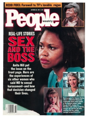 my-moral-compass.com The Defense of Anita Hill
