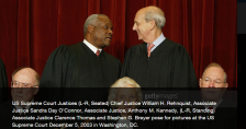 http://www.gettyimages.com/event/supreme-court-justices-pose-for-portraits-2782811#supreme-court-justices-chief-justice-william-h-rehnquist-associate-picture-id2785768