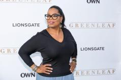 "Oprah Winfrey is being sued by a Mississippi woman for allegedly stealing the idea for hit OWN series ""Iyanla: Fix My Life."" (WILLY SANJUAN/WILLY SANJUAN/INVISION/AP)"