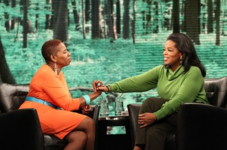 "Oprah Winfrey is being sued by a woman who says she stole the idea for 'Iyanla: Fix My Life.' via TMZ: Otisa C. Strickland claims in a new lawsuit … 'Fix My Life' — which appears on OWN — is a carbon copy of a show she created called ""The Agency."""