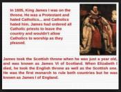 King James 1.1