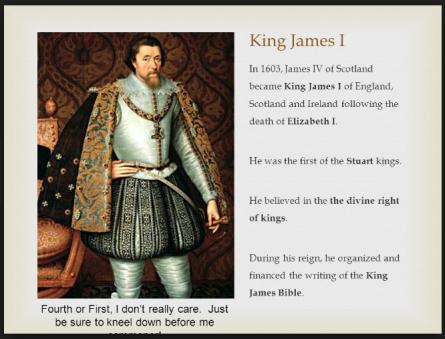 King James 1.2