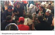 Lumbee Pow wow 2017