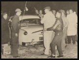 The Lumbee Tribe in North Carolina run KKK out of town.