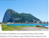 The Rock of Gilbraltar.1