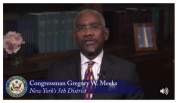 Congressman Gregory Meeks
