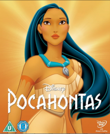Disney animated version of the old tale of love, courage and friendship with a backdrop of the New World. Pocahontas voice of Irene Bedard is a Native American girl whose life, and that