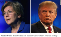 Here's the deal with Elizabeth Warren's Native American heritage