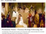 Pocahontas Pastor