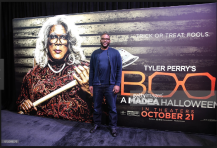 Tyler Perry Boo 2