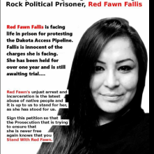 Red Fawn