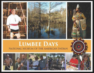 Lumbee Tribe Indigenous Nation of America