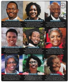 MOTHER EMANUEL SHOOTING VICTIMS