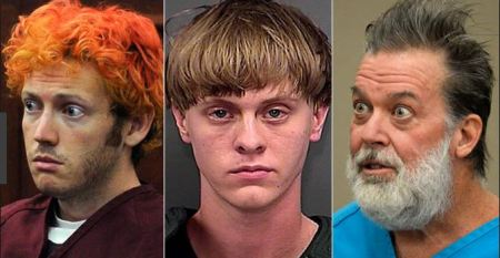 WHITE MASSACRE SHOOTERS