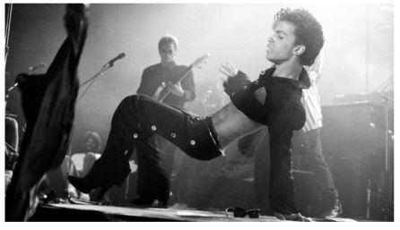 Prince Heels