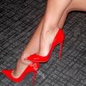 6 inch (15.24 cm) Heel 6c16793a-efac-4ceb-9148-25fe130d5cb7