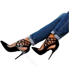 6 inch (15.24 cm) Heels f5925d54-b3e9-4ae2-920b-63ac3cec24fc