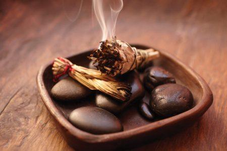 Healing Sage SmudgeStick_000015957863