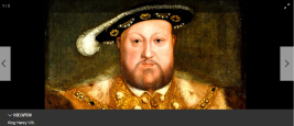 Henry VIII www.palmbeachpost.com.entertainment.the-ginger-gene-will-the-royal-heir-have-fiery-hairt