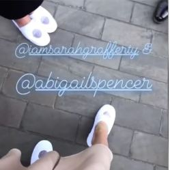 Meghan and Harry slippers