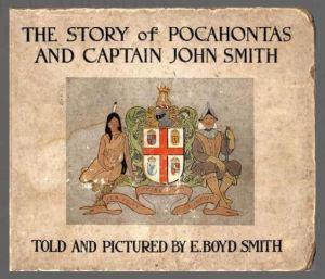Pocahontas Coat of Arms