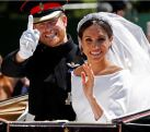 Prince Harry & Meghan Wedding.3
