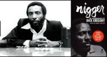 Dick Gregory nigger