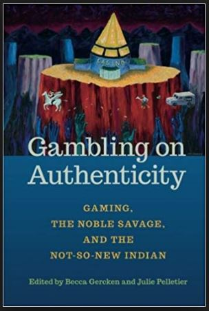 Gambling on Authenticity 1790