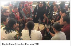 Lumbee Pow wow 2017.2