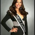 Miss Lumbee 2013