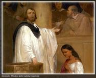 Pocahontas Baptism 2