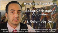 Truth about Christopher Columbus