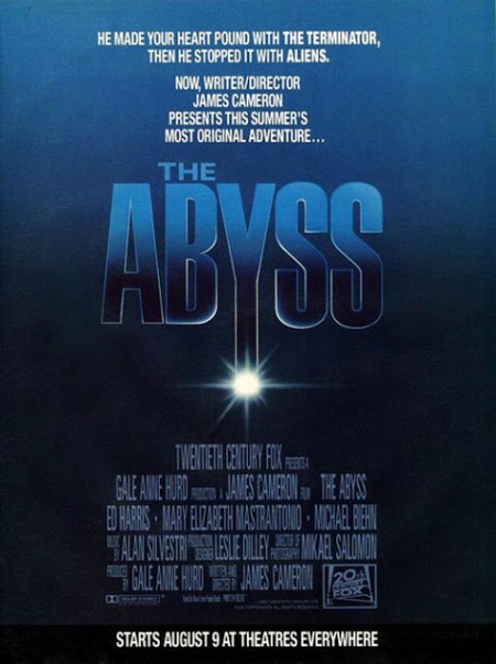 abyss poster1