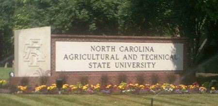 NCAT Sign