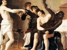 white men raping black slave woman Couwenberg_Rapt-de-la-negresse-290x217