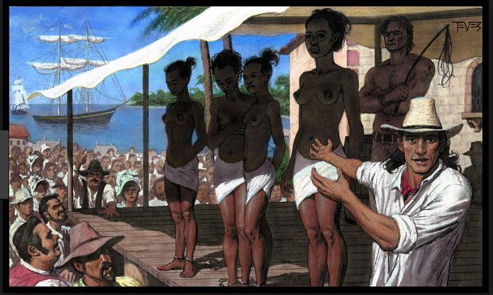 american struggle with slavery.2