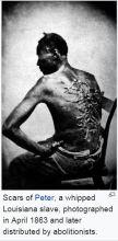 slavery black history