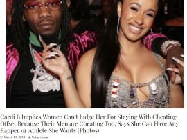 Cardi B and Offset.2