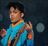 Iconic Prince SuperBowl 2007