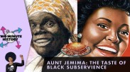 maxresdefault Youtube Aunt Jemima Black History