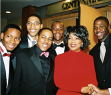 Oprah with students Morehouse
