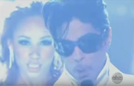 Prince & Twin