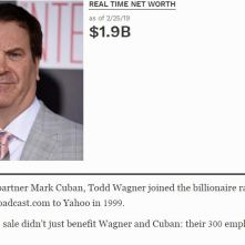 Todd Wagner Mark Cuban Billionaire Friend.2