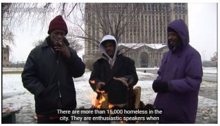 Detroit Poverty R. Kelly