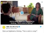 Gayle King Michael Accusers